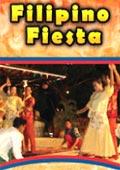 필리핀 전통 뷔페