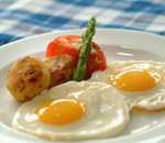 Eggs (계란 요리)