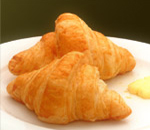 Croissants (크루아상)