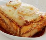 Lasagna (라자냐)