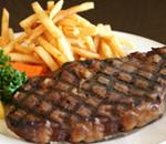 US Angus Prime Rib Steak (미국산 최상급 립 스테이크)