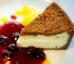 The Great New York Cheesecake (뉴욕 치즈 케이크)