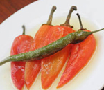 Roasted Bell Peppers (로스트 벨 페퍼)